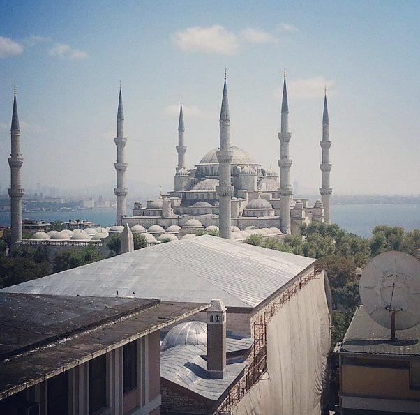 Istanbul, 2013