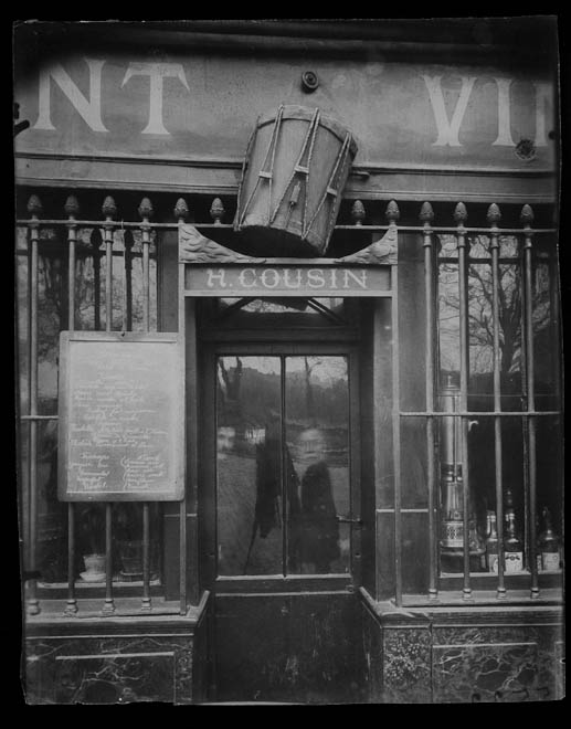 Au Tambour, 63 quai de la Tournelle (5e arr)