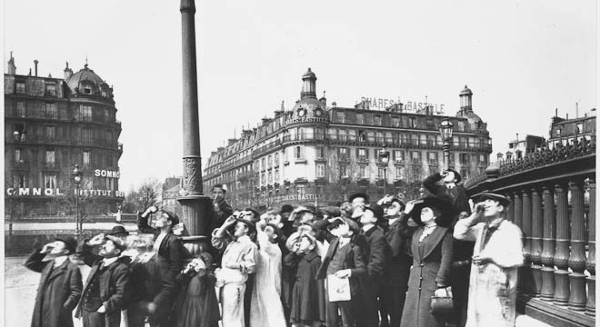 6 Lessons Eugene Atget Has Taught Me About Street Photography