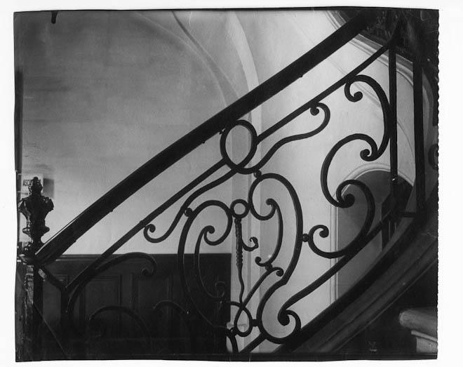 Folie Thoinard - 9 rue Coq-Heron (1e arr)