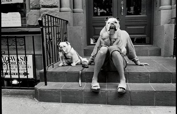 14 Lessons Elliott Erwitt Has Taught Me About Street Photography