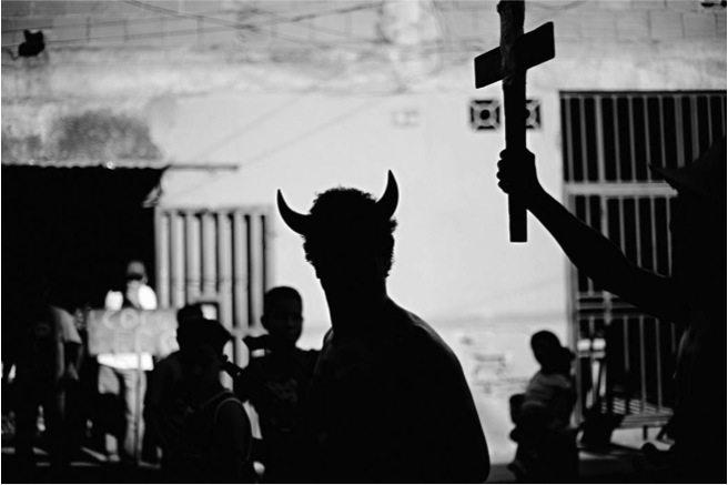 Christopher Anderson / VENEZUELA. Caracas. 2006.