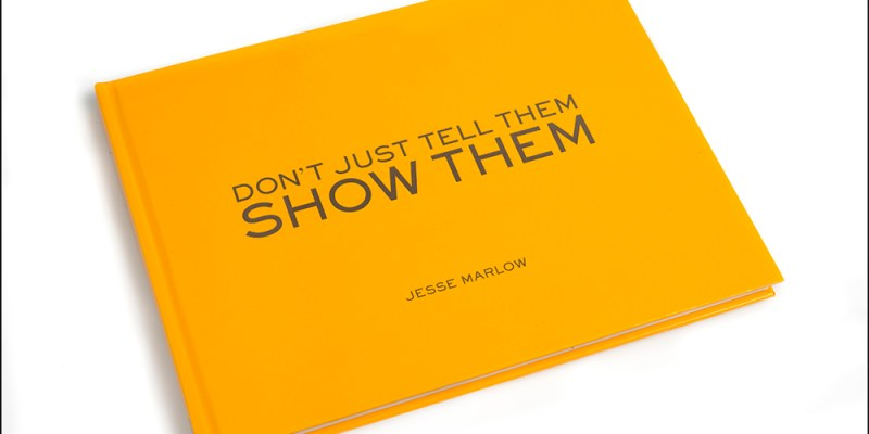 "Interview with Jesse Marlow from In-Public on His New Street Photography Book: ""Don't Just Tell Them, Show Them"""