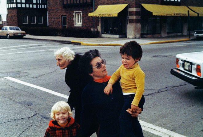 Vivian Maier / 1977