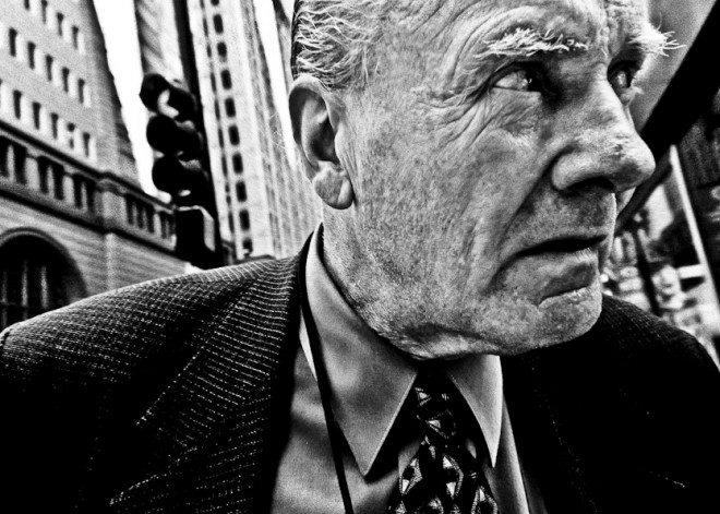 man up close- eyebrows- pin on lapel- lasalle_17_o