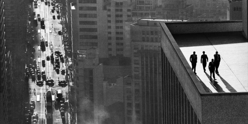10 Principles of Good Street Photography