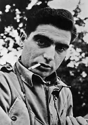 robert capa portrait