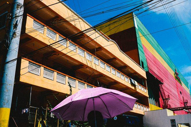 Manila, 2014
