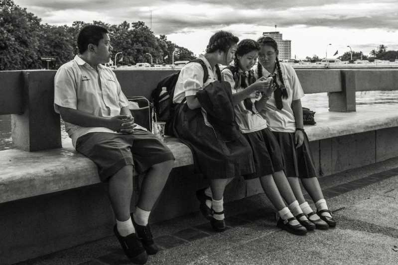 """Streettogs Academy 2nd Assignment """"Friendship"""" Results and Analysis"""