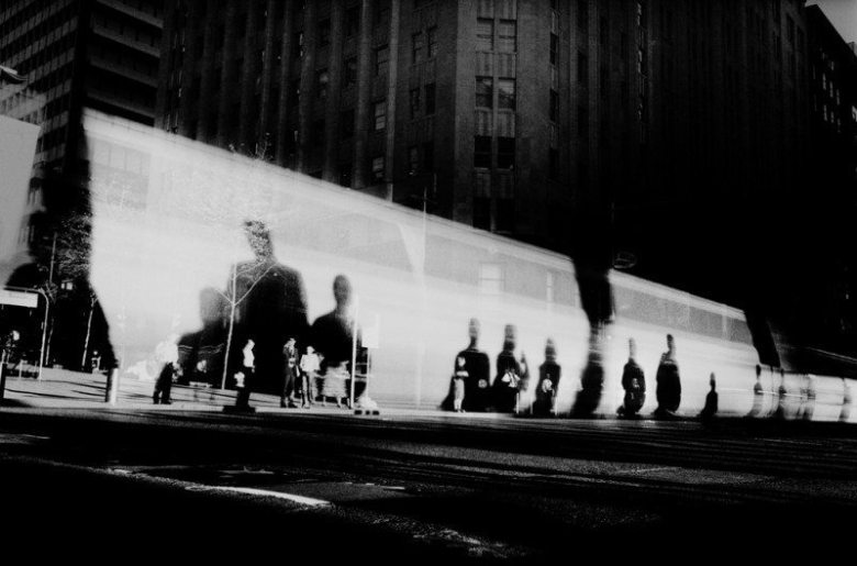 Photo by Trent Parke