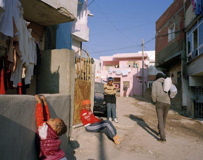 PORTUGAL. Cova de Moura. 2004.