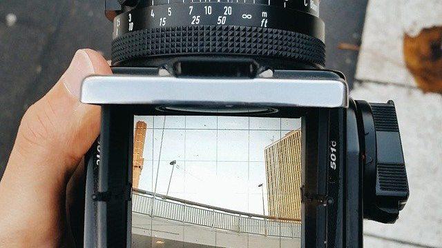PHOTOGRAPHY STACKS