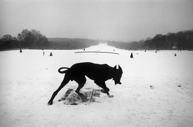 7 Lessons Josef Koudelka Has Taught Me About Photography and Life