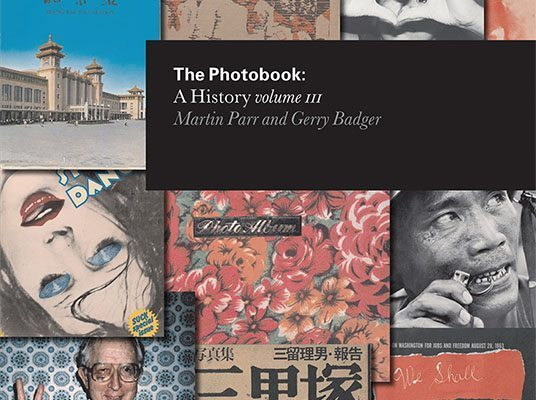 Book Review: The Photobook: A History Volume III (3) by Martin Parr and Gerry Badger