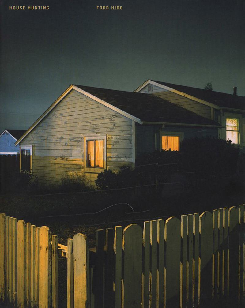"""""""House Hunting"""" by Todd Hido"""