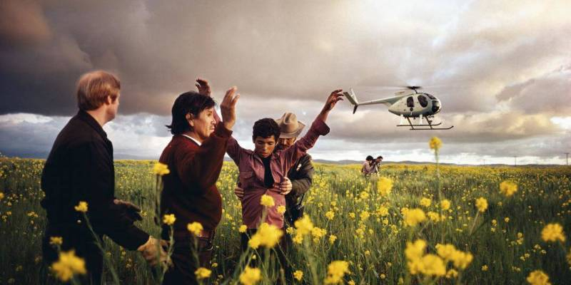 """Book Review: """"The Suffering of Light"""" by Alex Webb"""