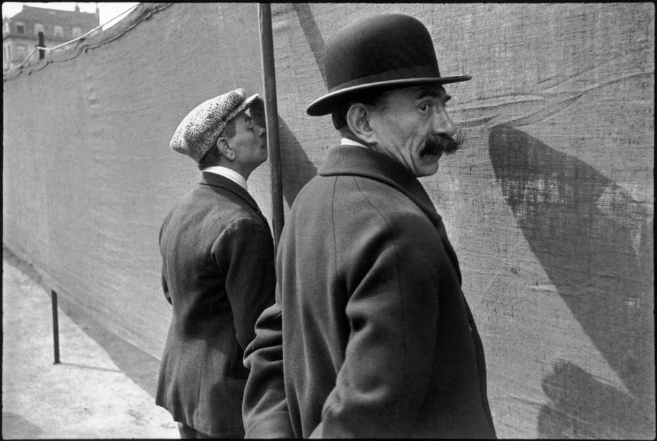 17 Lessons Henri Cartier-Bresson Has Taught Me About Street ...