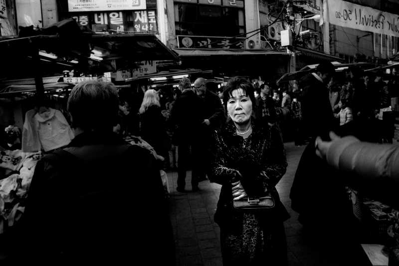 How it Feels to Shoot Street Photography 24 Hours Straight