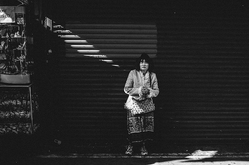 Being Mortal as a Street Photographer