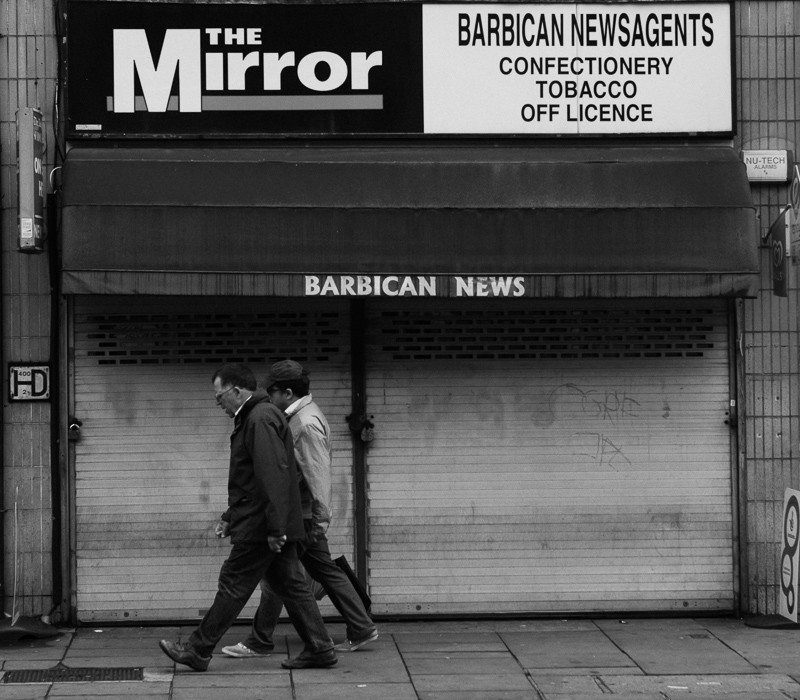 Barbican News