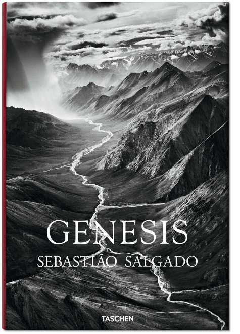 sebastiao salgado - genesis