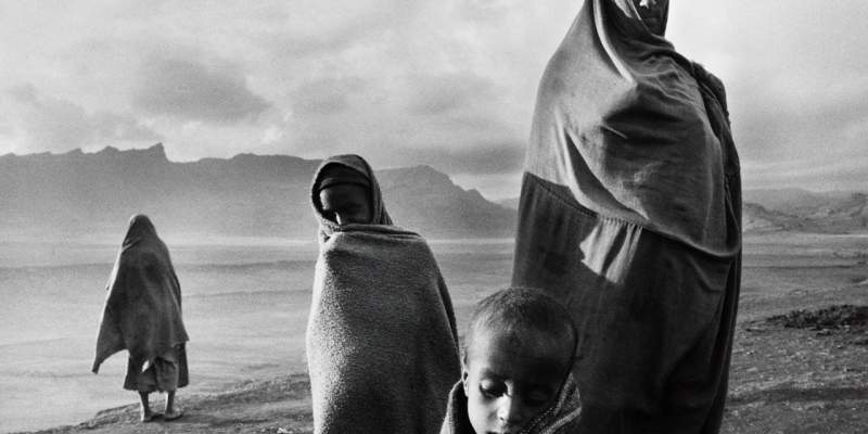 5 Lessons Sebastião Salgado Has Taught Me About Street Photography