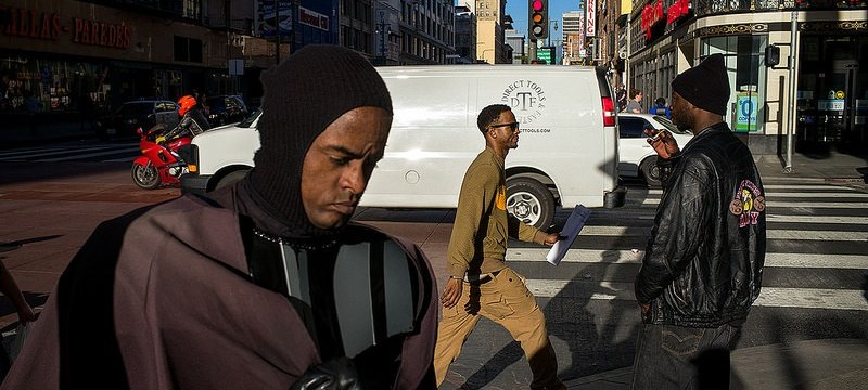 Interview with Karl Edwards on Starting StreetShootr, Street Photography as a Harmonica, and How to Shoot with a Leica