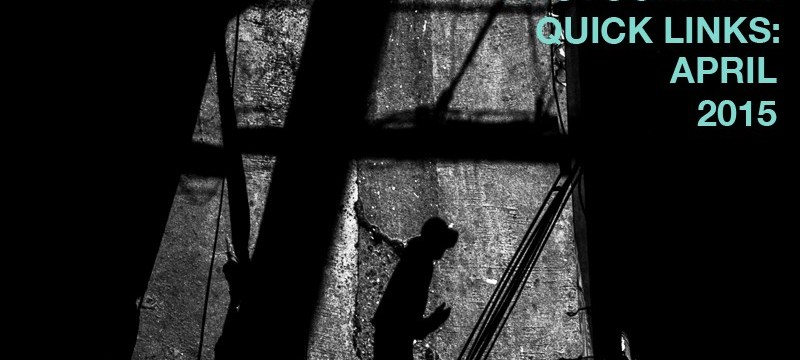 Street Photography Quick Links: April 2015