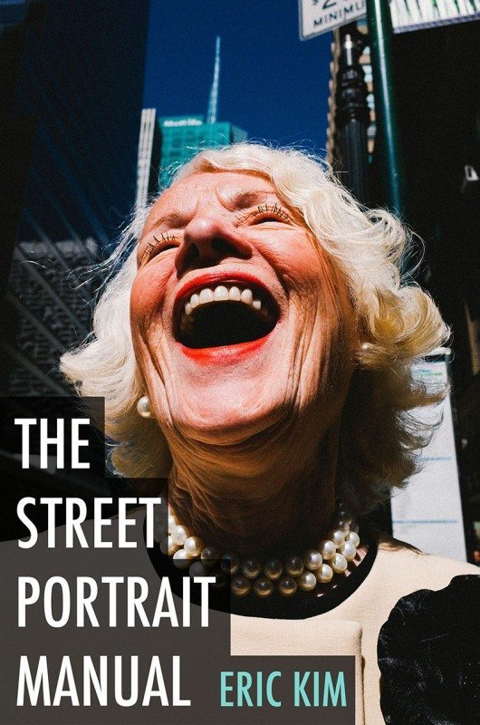 the street portrait manual cover- small