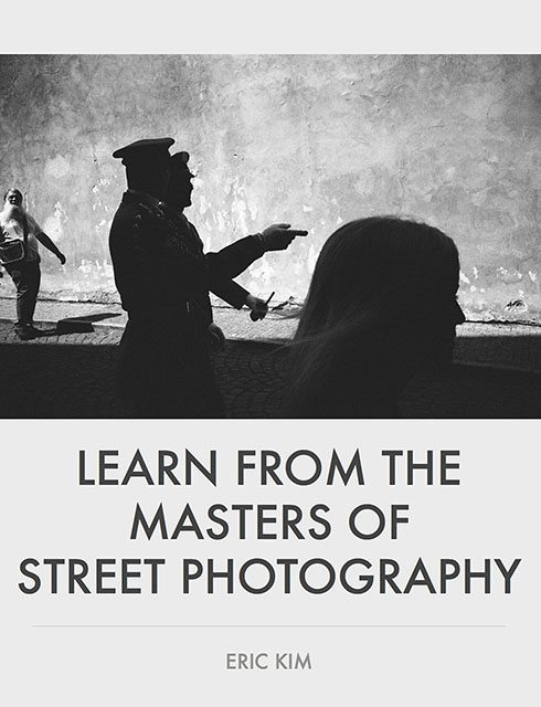 Cover-Learn From the Masters of Street Photography-resized
