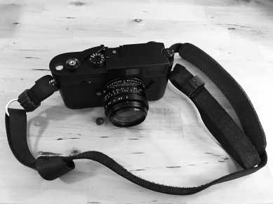 Alex, United States of America - Leica M-A