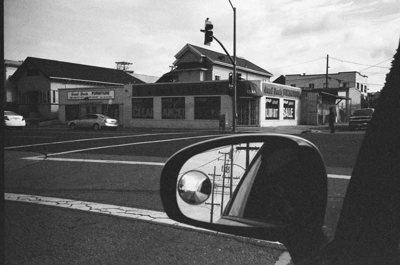 Oakland, 2015 #trix1600