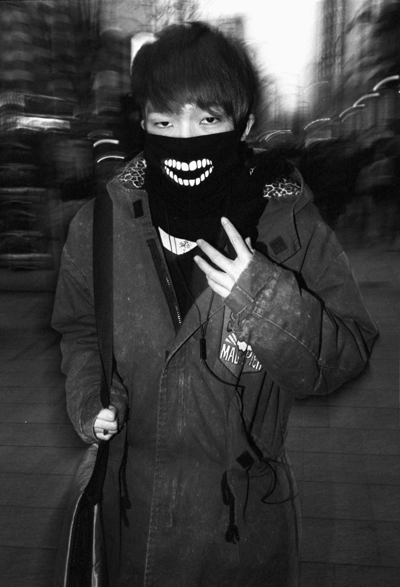 Seoul, 2012 #trix1600