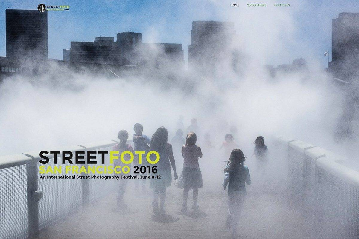 Streetfoto: Putting Street Photography and San Francisco in the Photo Festival Scene