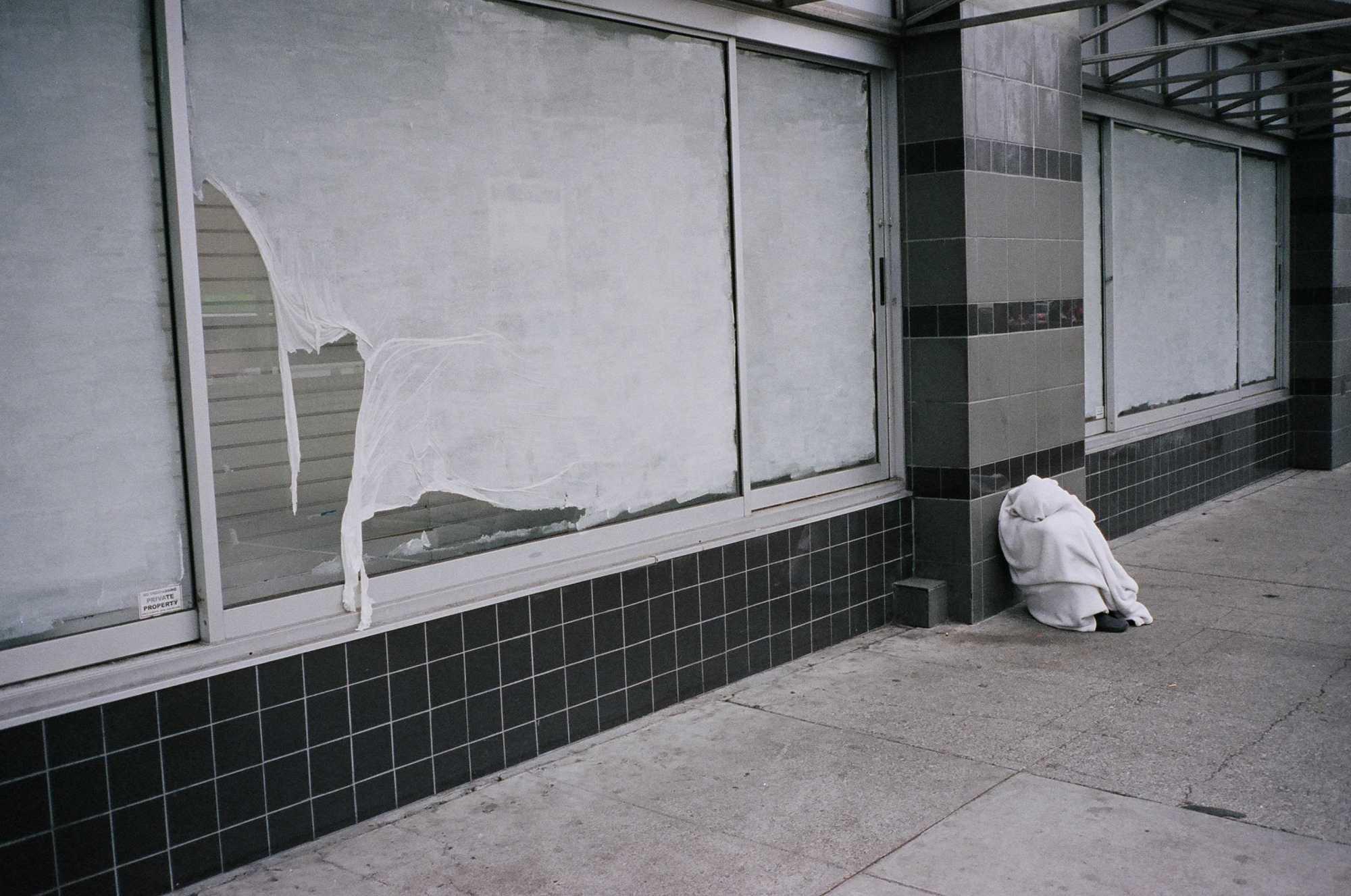 Berkeley, 2014 #portra400