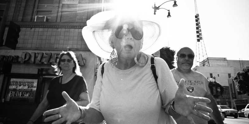 7 Tips How to Make a Great Street Photograph