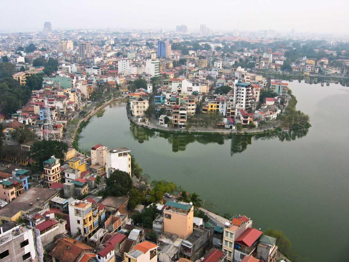 Hanoi to Sapa Travel Street Photography Experience (Feb 8-13, 2017)