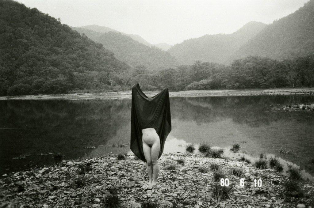 Past tense – Future, 1979-2011/2012. Photo by Araki