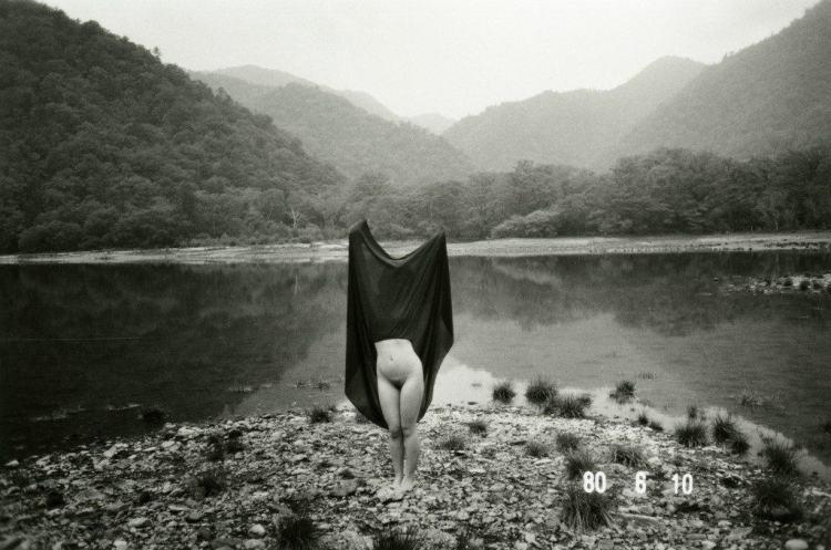 Past tense – Future, 1979-2011/2012. Photo by Araki