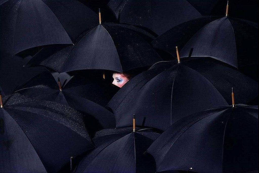 © Estate of Guy Bourdin