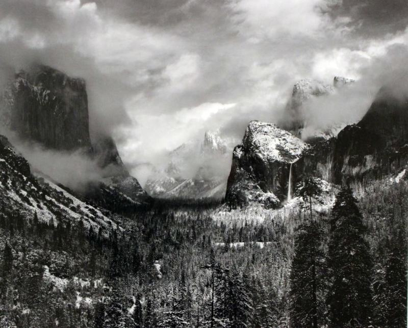 ansel-adams-black-and-white-landscape-photography-yosemite
