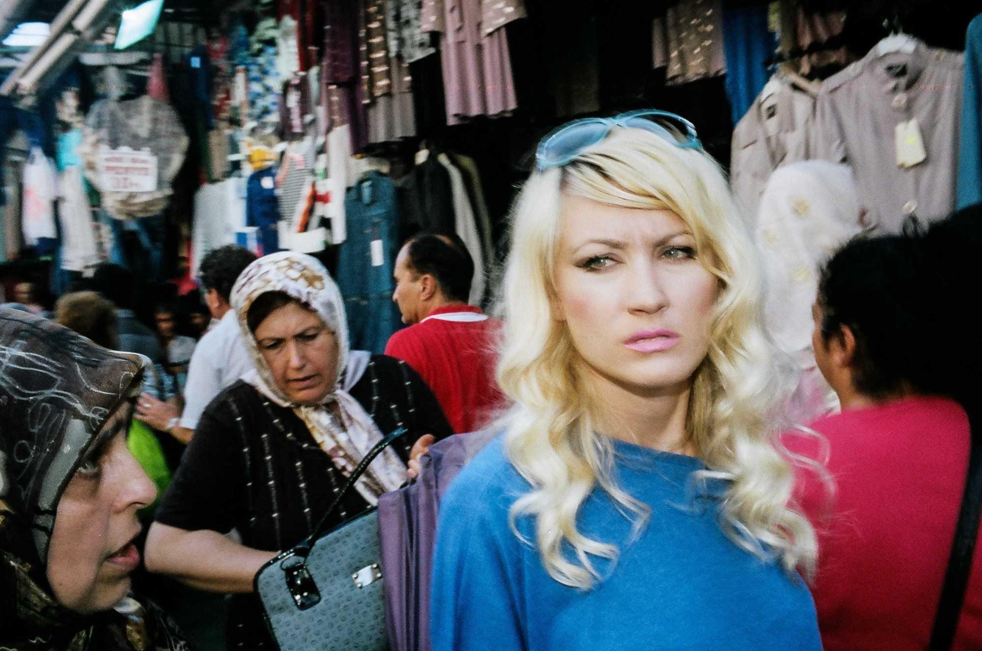 Istanbul, 2015