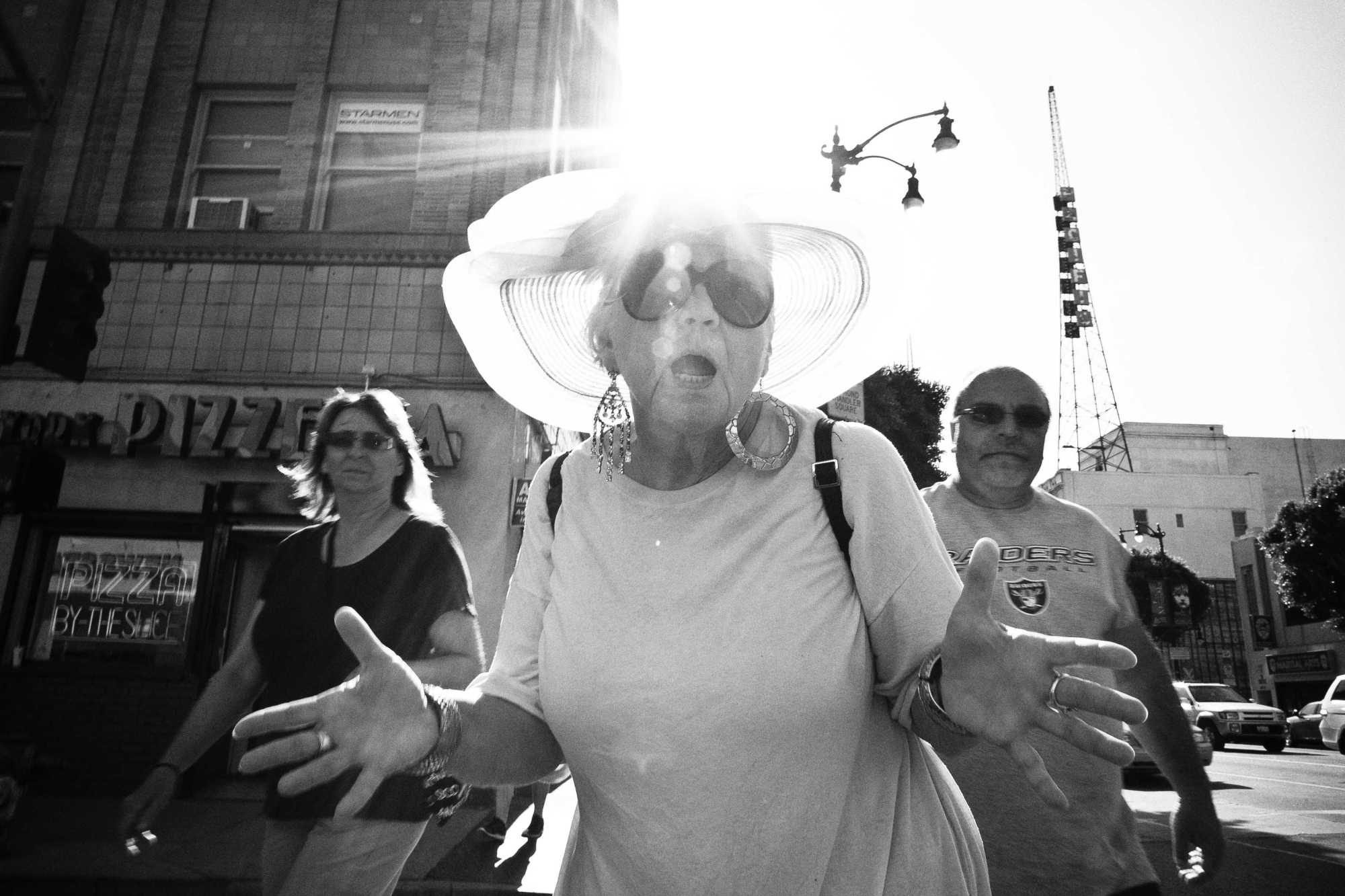 Street Photography Ideas