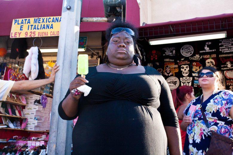 Downtown LA, 2011 / Canon 5D