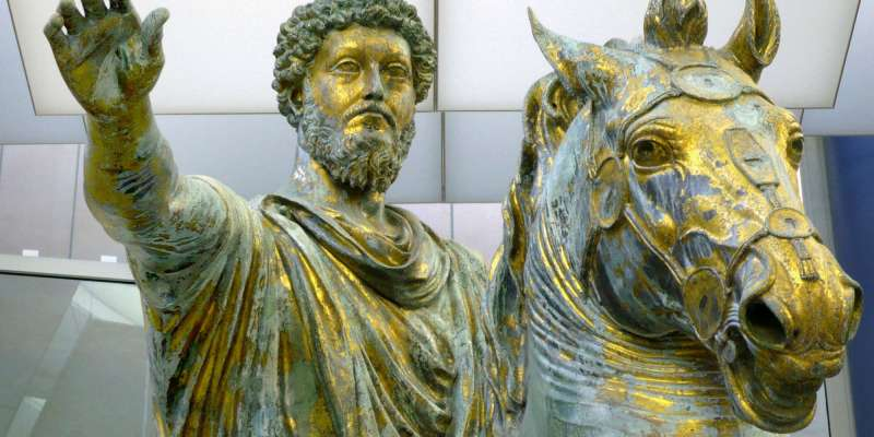 10 Lessons Marcus Aurelius Can Teach You