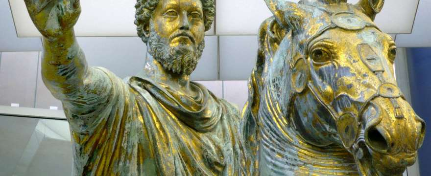 10 Lessons Marcus Aurelius Can Teach You