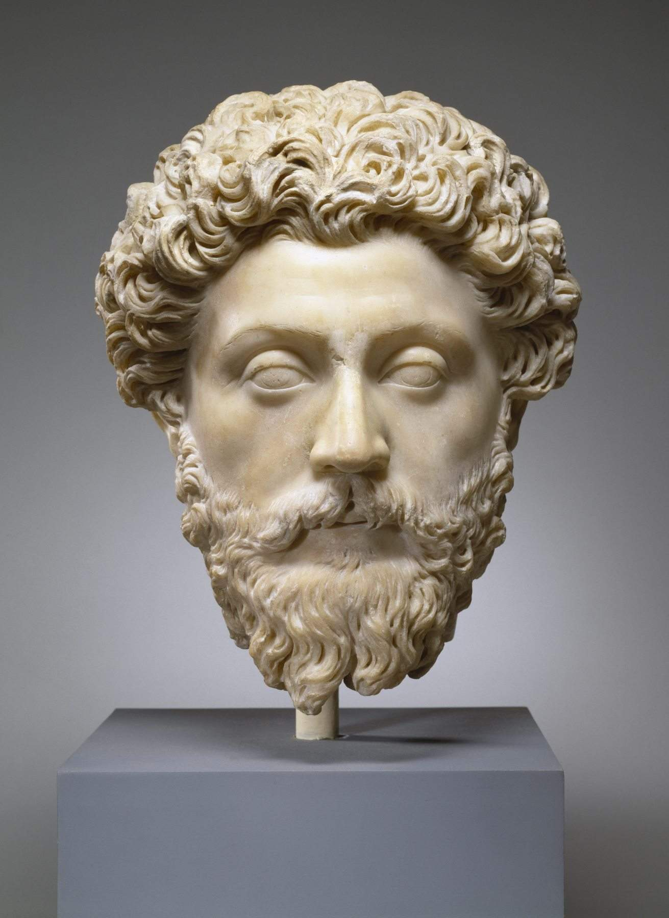 roman_-_portrait_of_the_emperor_marcus_aurelius_-_walters_23215