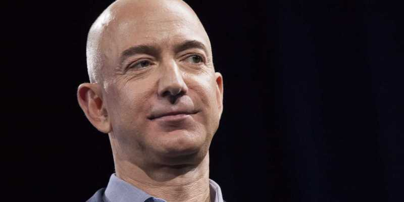 7 Lessons Jeff Bezos Can Teach You