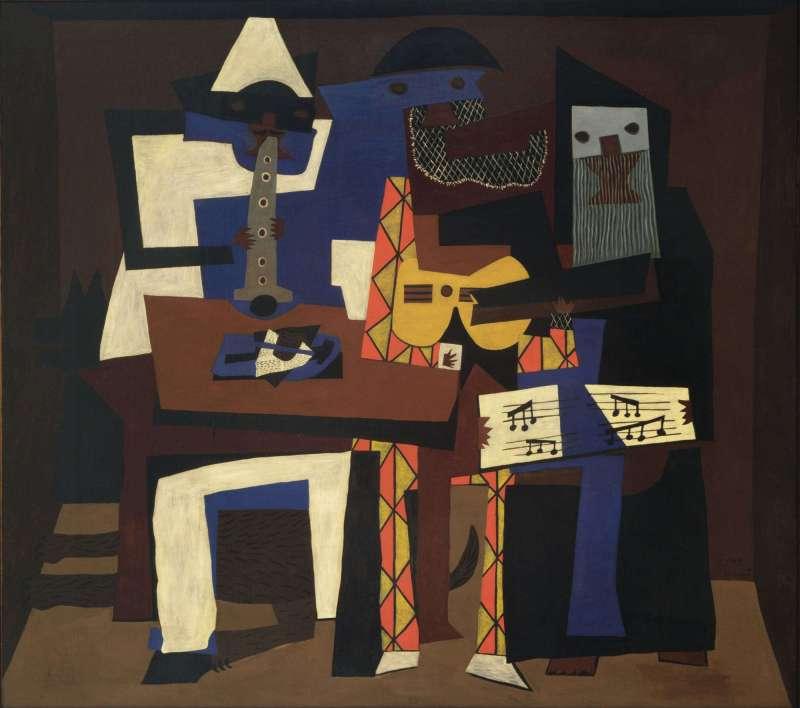 pablo-picasso-three-musicians