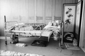 eric kim photography - grandfather - black and white- ricoh gr1v - neopan 1600 - film-2